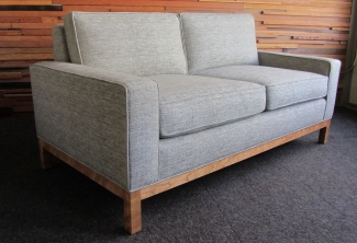 American-Cherry-Acanthus-Upholstered-Couch-angled