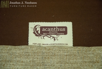 American-Cherry-Acanthus-Upholstered-Couch-tag