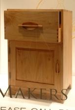 Big-Leaf-Maple-bathroom-case-hand-carved-dovetails