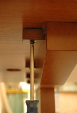 American-Cherry-Trestle-Table-Attach-table-top-fasteners