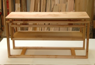 Big-Leaf-Maple-Rounded-Finger-joint-console