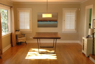 Live-Edge-Walnut-Dining-Table-with-Metal-Base-end-view