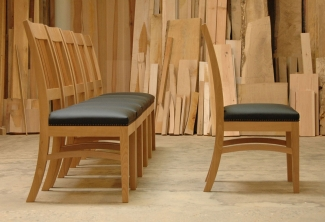 Pacific-Madrone-Leather-Dining-Chairs-side-view