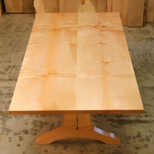 4-part-bookmatched-Big-Leaf-Maple-Table-Top