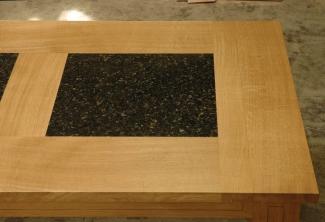 Oregon-White-Oak-Table-Closed-no-Leaf
