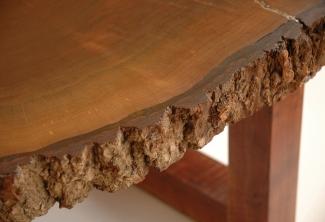 Roy-Western-Walnut-Coffee-Table-edge-detail