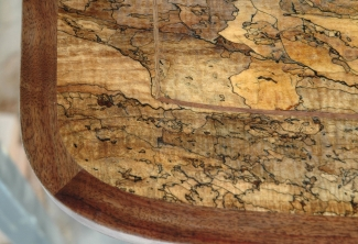 Spalted-Big-Leaf-Maple-and-Western-Walnut-Coffee-Table-inlay-detail