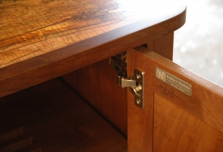 Spalted-Big-Leaf-Maple-and-Western-Walnut-Media-Console-signature