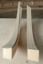 preparing-to-taper-the-mock-up-legs