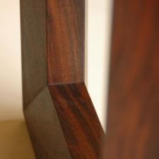 Walnut-Entry-Bench-Detail